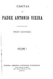 Cartas: v.1-2. Edição ilustrada para Portugal e Brazil, Volume 1