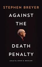 Against the Death Penalty PDF