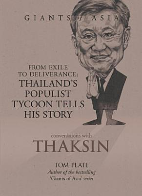 Giants of Asia  Conversations with Thaksin PDF