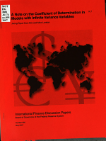 International Finance Discussion Papers PDF