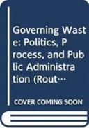 Governing Waste