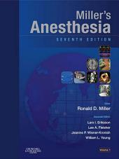 Anesthesia E-Book: Edition 7