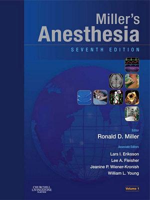 Anesthesia E-Book