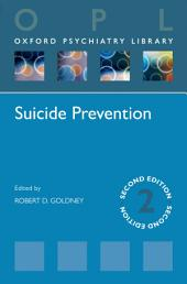 Suicide Prevention: Edition 2