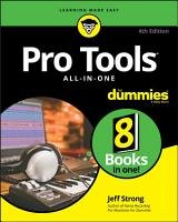 Pro Tools All In One For Dummies PDF