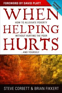 When Helping Hurts SAMPLER Book