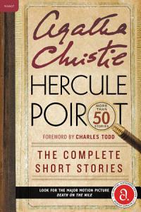 Hercule Poirot  The Complete Short Stories Book