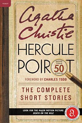 Hercule Poirot  The Complete Short Stories