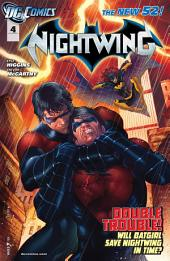 Nightwing (2011- ) #4