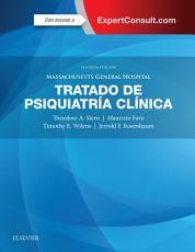 Massachusetts General Hospital  Tratado de Psiquiatr  a Cl  nica PDF