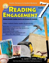 Reading Engagement, Grade 7