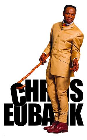 Chris Eubank: The Autobiography