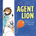 Agent Lion and the Case of the Missing Party PDF