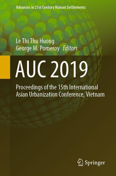 Download AUC 2019 Book