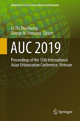 AUC 2019