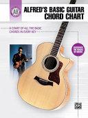 Alfred s Basic Guitar Chord Chart