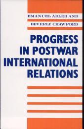 Progress in Post-War International Relations