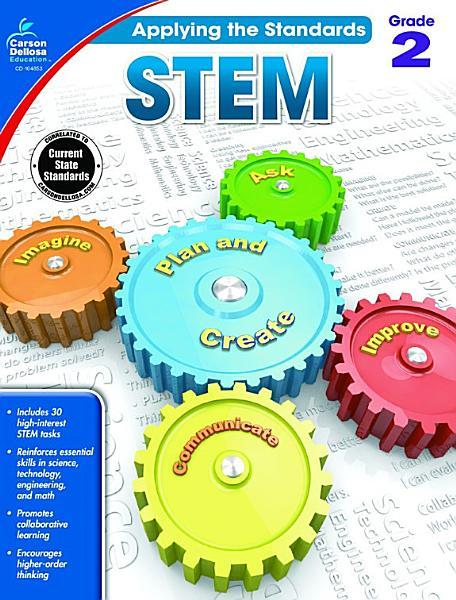 STEM  Grade 2