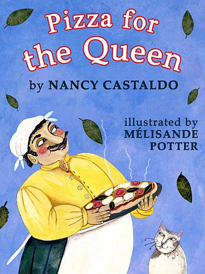 Pizza for the Queen PDF