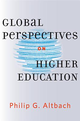 Global Perspectives on Higher Education PDF