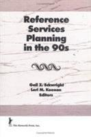 Reference Services Planning in the 90s PDF