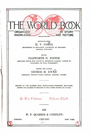 The World Book PDF