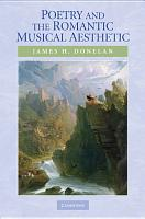Poetry and the Romantic Musical Aesthetic PDF