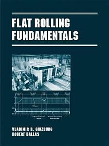Flat Rolling Fundamentals Book