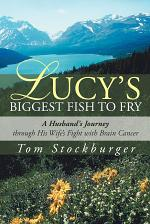 Lucy's Biggest Fish to Fry