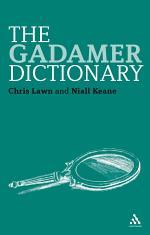 The Gadamer Dictionary