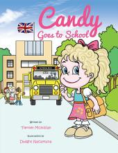 Candy Goes to School