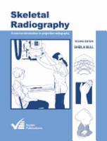 Skeletal Radiography PDF
