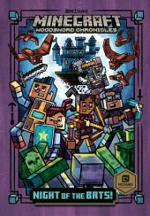 Minecraft Chapter Book #2 (Minecraft)
