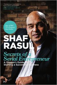 Secrets of a Serial Entrepreneur PDF