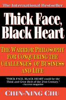 Thick Face  Black Heart PDF