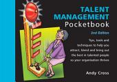 Talent Management Pocketbook: 2nd Edition