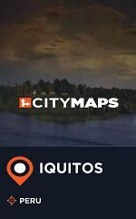 City Maps Iquitos Peru