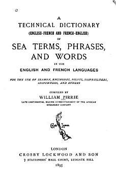 A Technical Dictionary PDF