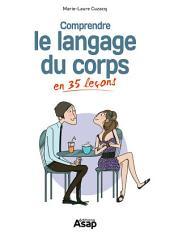 Comprendre le langage du corps en 35 leçons