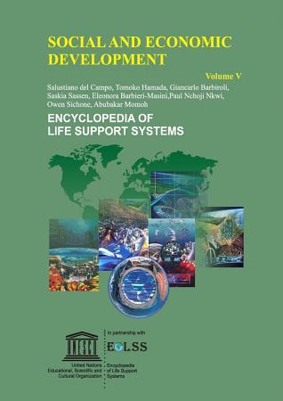 SOCIAL AND ECONOMIC DEVELOPMENT     Volume V PDF