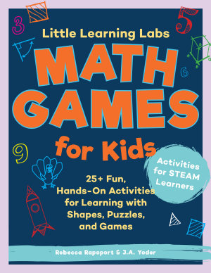 Little Learning Labs  Math Games for Kids PDF