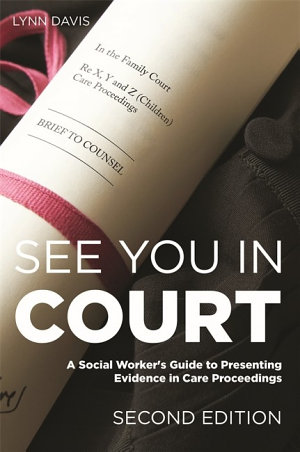 See You in Court  Second Edition