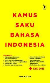 Kamus Saku Bahasa Indonesia