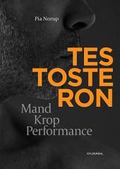 Testosteron: mand krop performance