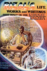 Rizal's Life, Works, and Writings