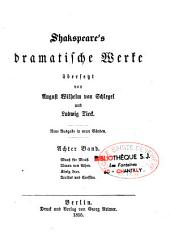 Dramatische Werke: Band 1