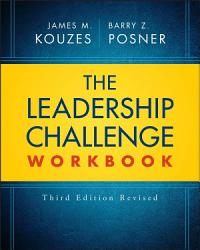 The Leadership Challenge Workbook Revised Book PDF
