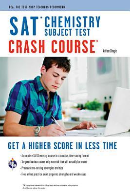 SAT Subject Test  Chemistry Crash Course
