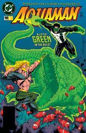 Aquaman (1994-) #10