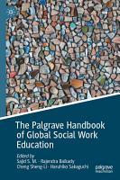 The Palgrave Handbook of Global Social Work Education PDF